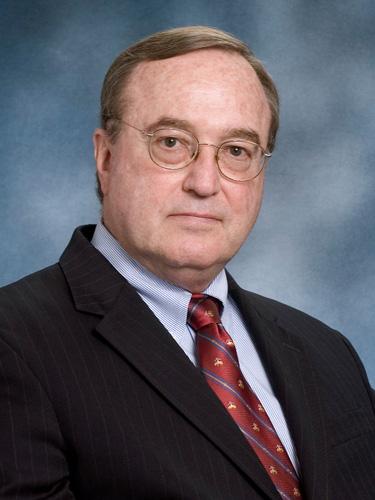 Dr. John Helfrick