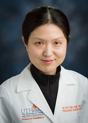 Di (Ivy) Wu, DDS, MS, PhD