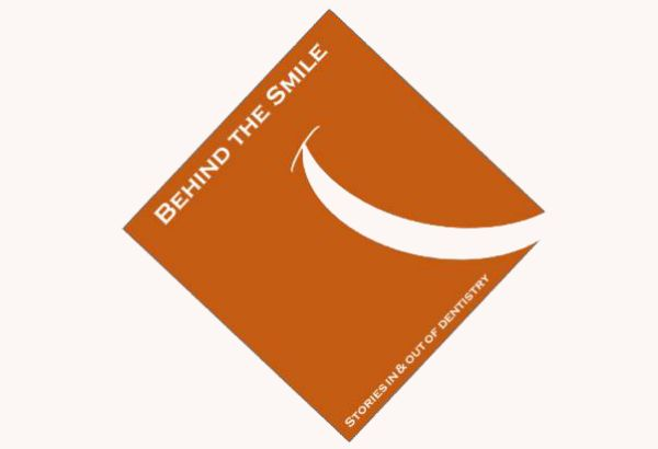 Behind the Smile logo