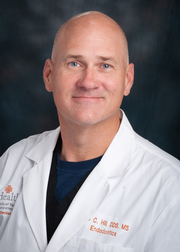 Dr. Ron C. Hill, DDS, MSD
