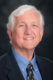Theodore (Ted) D. Pate, PhD
