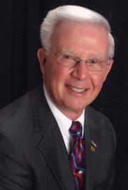 Dr  Fred Garrett DDS, MS - Directory - UTHealth School of