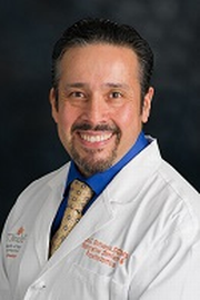 Dr. Joe C. Ontiveros, DDS, MS