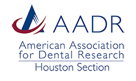Houston Chapter AADR Logo
