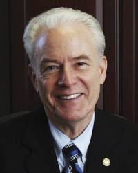 Terry Dickinson, DDS