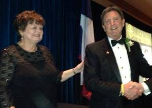 Houston general dentist Douglas Bogan, DDS, is the 2013 Texas Dentist of the Year.