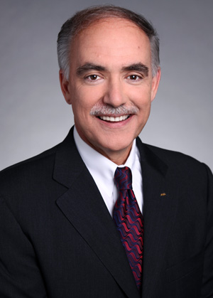 Robert A. Faiella, DMD, MMSC, president of the American Dental Association.