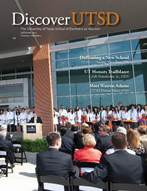 Discover UTSD cover photo