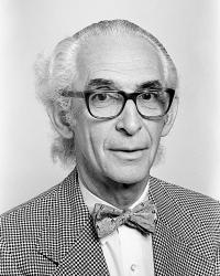 Dr. Barnet M. Levy