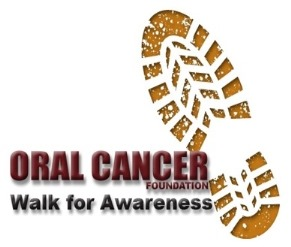 Oral Cancer Foundation Walk