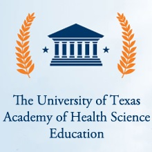 Logo of the UT Academy of Health Science Education